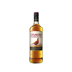 Famous Grouse Whisky Écossais Mélangé  Scotch whisky   |   1 L |   United Kingdom  Scotland