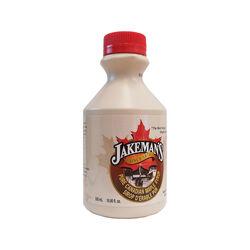 Jakemans Cruche en plastique au sirop d'érable