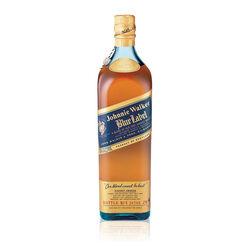 Johnnie Walker Blue Label Blended Scotch Whisky  Scotch whisky   |   1 L  |   United Kingdom  Scotland
