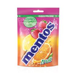 Mentos Mentos Fruit Pouch 175g