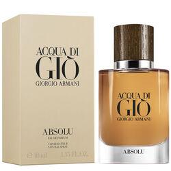 Armani Acqua Di Giò Homme Absolu Eau de Parfum
