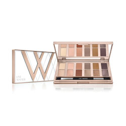 Lise Watier Simply Nudes Eyeshadow Palette 12 Colours