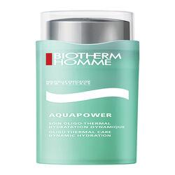 Biotherm Aquapower Oligo-Thermal Care Dynamic Hydration