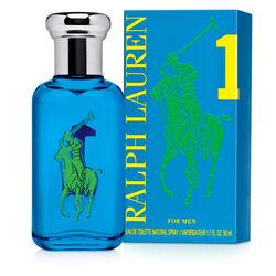 Ralph Lauren Big Pony Blue Eau de Toilette 50ml