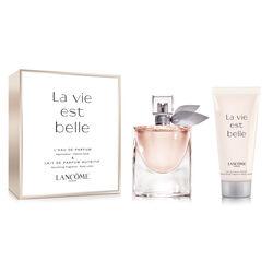 LANCÔME La Vie Est Belle Value Set Eau de Parfum 50ml & Body Lotion