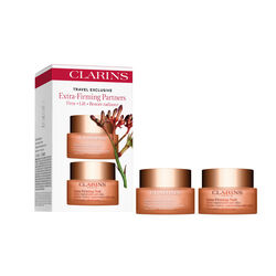 Clarins Extra-Firming Partners 2 x 50ml
