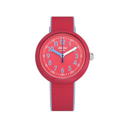 Swatch COLOR BLAST RED