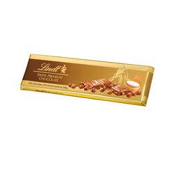 Lindt Lindt Gold Milk Hazelnut 300g