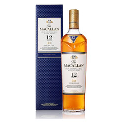 Macallan Double Cask 12 Ans Highland Single Malt Scotch Whisky  Scotch whisky   |   750 ml   |   United Kingdom  Scotland