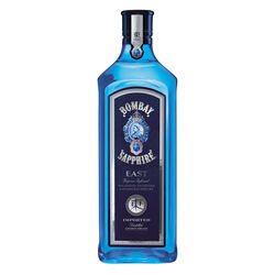 Bombay East Blanc Dry gin   |   1 L   |   Royaume Uni  Angleterre