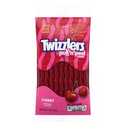 Twizzlers Pull'N'Peel Cherry  172g