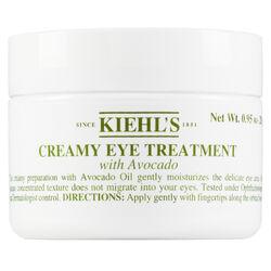 Kiehl's Since 1851 Creamy Eye Treatment With Avocado 28g