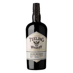 Teeling Small Batch  Irish whiskey   |  1 L  |   Ireland