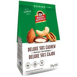 Krispy Kernels Mixed Nuts Deluxe  225g