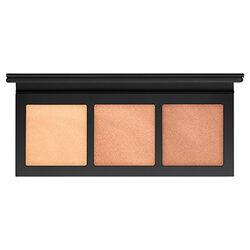 Mac Palette Hyper Real Glow / Nuances Dorées