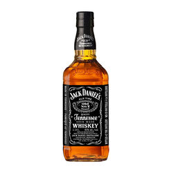 Jack Daniels Old No 7  American whiskey   |   1.14 L   |   United States  Tennessee