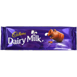 Cadbury Cadbury Dairy Milk Bar 300g