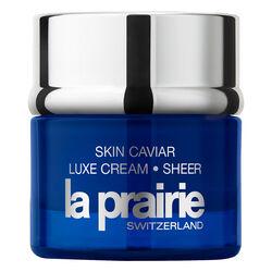 La Prairie Skin Caviar Crème Luxe Fine 50ml