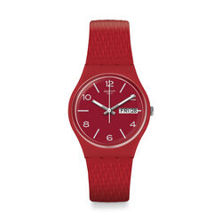 Swatch LAZERED