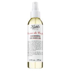 Kiehl's Since 1851 Crème de Corps Nourishing Dry Body Oil 175ml