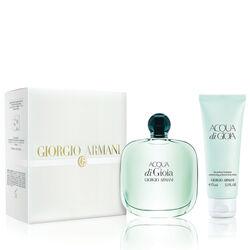 Armani Acqua Di Gioia 2-Piece Gift Set, 100ml + 75ml