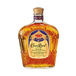 Crown Royal Original Canadian whisky   |   1.14 L   |   Canada  Ontario