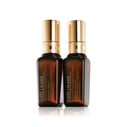 Estee Lauder Advanced Night Repair Eye Serum Complexe de réparation synchronisée II 15ml x 2