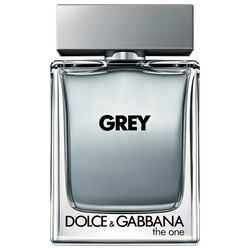 Dolce and Gabbana The One Grey Eau De Toilette 100ml