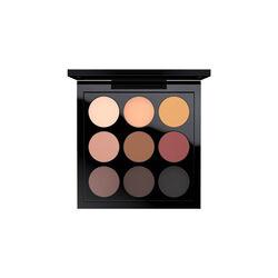 Mac Eye Shadow X 9: Semi-Sweet Times Nine