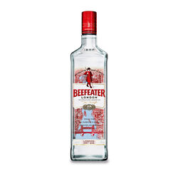 Beefeater Gin Dry gin   |   1 L   |   Royaume Uni  Angleterre