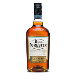 Old Forester Bourbon American whiskey   |  1 L  |   United States