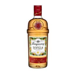 Tanqueray Flor de Sevilla  Dry gin   |   1  L   |   Royaume Uni  Écosse