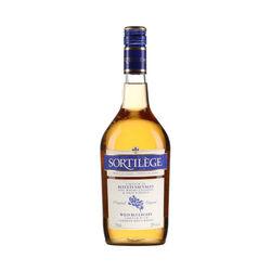 Sortilege Bleuets Sauvages  Liqueur   |   750 ml   |   Canada  Quebec