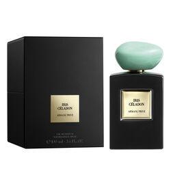 Armani Iris Celadon Eau de Parfum 100ml