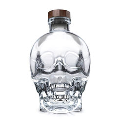 Crystal Head Original Vodka   |   1 L   |   Canada  Newfoundland and Labrador