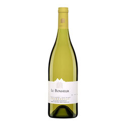 Le Bonheur Chardonnay Simonsberg-Stellenbosch  White wine   |   750 ml   |   South Africa  Western Cape