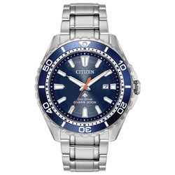 Citizen Eco-Drive Blue Dial