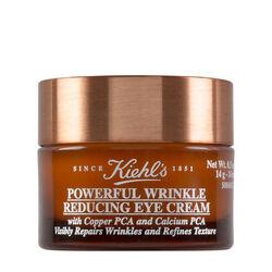 Kiehl's Since 1851 Crème Réductrice De Rides Puissante Pour Les Yeux 15ml