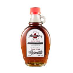 Jakemans Maple Syrup Kent Glass 250ml