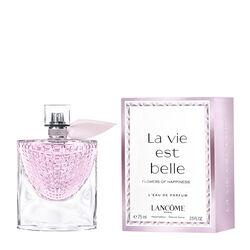 LANCÔME La Vie Est Belle Flowers Of Happiness Eau de Toilette Florale