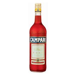 Campari Original Liqueur amère   |   750 ml   |   Italie