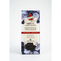 Turkey Hill Maple Icewine Chocolate Bar 100G