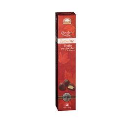 Canada True Ice Wine Dark Chocolate Truffles  180g