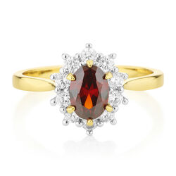 Buckley Sarah Ring  One Size