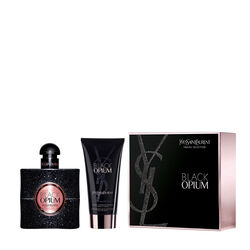 YSL Black Opium 2-Piece Gift Set
