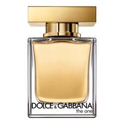 Dolce and Gabbana The One Eau de Toilette 50ml