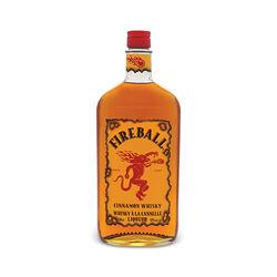 Fireball Whisky Liqueur Liqueur   |   750 ml   |   Canada  Québec