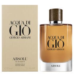 Armani Acqua Di Giò Absolu Eau de Parfum 125ml