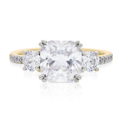 Buckley New Meghan Sparkle Ring  One Size