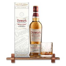 Dewars White Label Blended Scotch Whisky  Scotch whisky       1.14 L       United Kingdom  Scotland